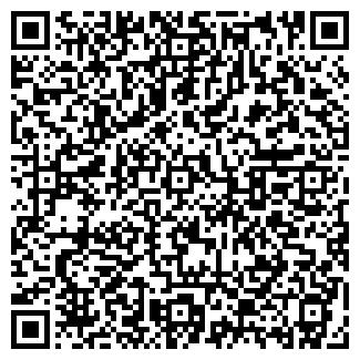 QR-код с контактной информацией организации ООО ХИМИЧЕСКИЙ ЗАВОД
