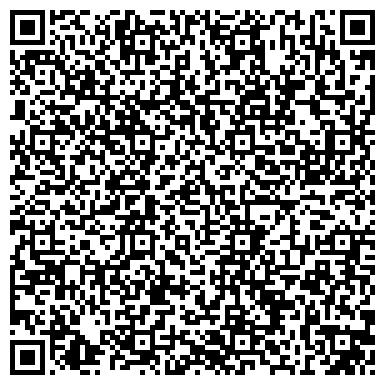 QR-код с контактной информацией организации РЕЖЕВСКАЯ ЦЕНТРАЛЬНАЯ ГОРОДСКАЯ БИБЛИОТЕКА