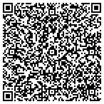 QR-код с контактной информацией организации РЕЖА № 53 ОГПС МЧС РОССИИ ПО СВЕРДЛОВСКОЙ ОБЛАСТИ