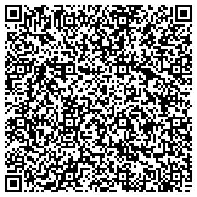 QR-код с контактной информацией организации Департамент лесного хозяйства Свердловской области