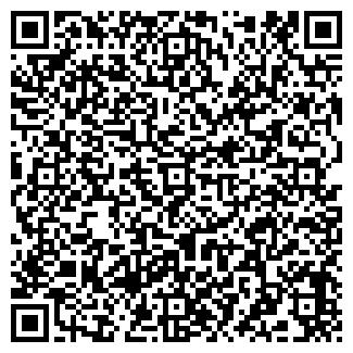 QR-код с контактной информацией организации СКБ-БАНК ОАО ДОПОЛНИТЕЛЬНЫЙ ОФИС РЕЖЕВСКОЙ