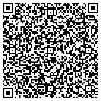QR-код с контактной информацией организации РЕЖА № 22 БЕЛОЧКА