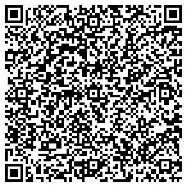 QR-код с контактной информацией организации ГУТА-СТРАХОВАНИЕ ЗАО ФИЛИАЛ РЕЖЕВСКОЙ