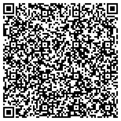 QR-код с контактной информацией организации ВО ИМЯ СВЯТОГО ПРАВЕДНОГО ИОАННА КРОНШТАДТСКОГО ПРИХОД