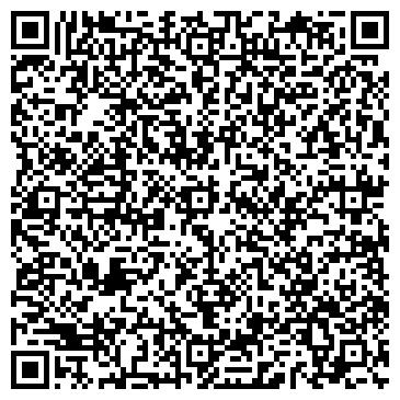 QR-код с контактной информацией организации ОРГТЕХНИКА-ЦЕНТР ФИЛИАЛ, ЗАО