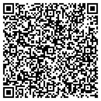 QR-код с контактной информацией организации РУСИЧ, ТОО