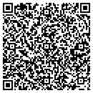 QR-код с контактной информацией организации СЕРЕБРЯНЫЙ СВЕТ