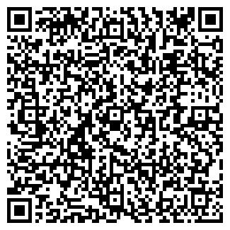 QR-код с контактной информацией организации КОЛЛЕТ