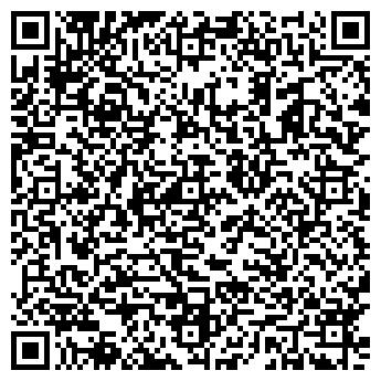 QR-код с контактной информацией организации ГАВАНЬ ООО РУСАЛКА