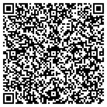 QR-код с контактной информацией организации БИЗНЕС ПАРТНЕР, ООО