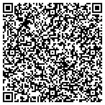 QR-код с контактной информацией организации АРКТИК-ЛИЗИНГ-ИНВЕСТ ОАО