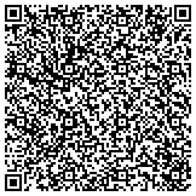 """QR-код с контактной информацией организации ГБУЗ Территориальный центр медицины катостроф  """"СОКБ"""""""