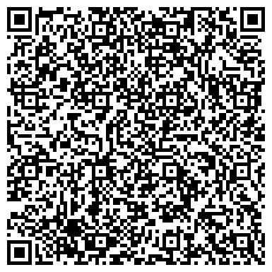 QR-код с контактной информацией организации ПОЛЯРНЫЙ ФИЛИАЛ ПРЕДПРИЯТИЯ ТЮМЕНЬАЭРОКОНТРОЛЬ