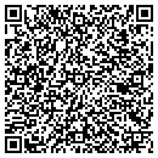 QR-код с контактной информацией организации ГИС ОАО