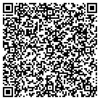 QR-код с контактной информацией организации ЯМАЛФЛОТ ОАО