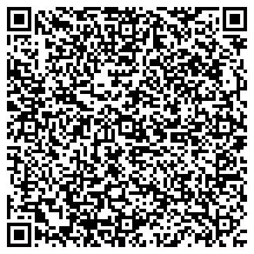 QR-код с контактной информацией организации АПЕРТУРА