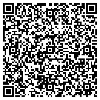 QR-код с контактной информацией организации ГРАНИТ ИЧП