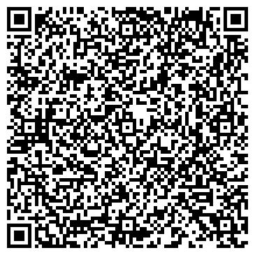 QR-код с контактной информацией организации ТРАНСПОРТНОЕ ПРЕДПРИЯТИЕ ОКРПОТРЕБСОЮЗА
