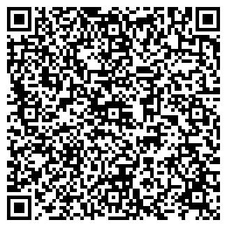 QR-код с контактной информацией организации МОРА ОАО