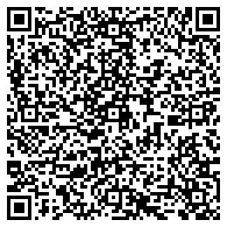 QR-код с контактной информацией организации НИЕРА ИЧП
