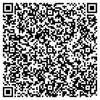 QR-код с контактной информацией организации СТРОЙПРОЕКТ КООПЕРАТИВ