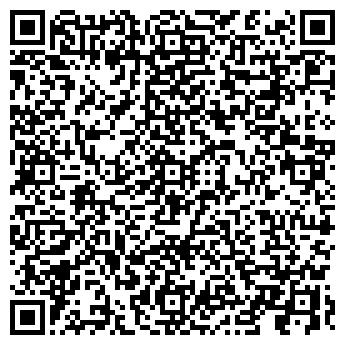 QR-код с контактной информацией организации ГОРЯЧИЙ ХЛЕБ ОАО