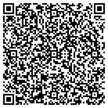QR-код с контактной информацией организации РИТМ АО ФИЛИАЛ