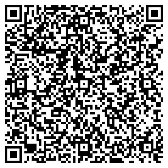 QR-код с контактной информацией организации «Спортмастер»