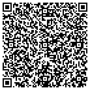 QR-код с контактной информацией организации ЮГРАИНВЕСТ ЗАО