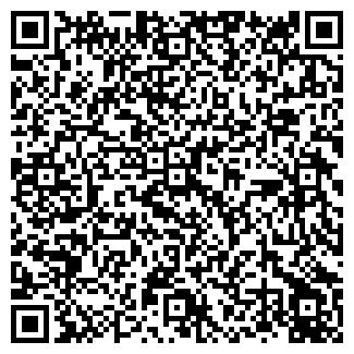 QR-код с контактной информацией организации ИЛНЕ