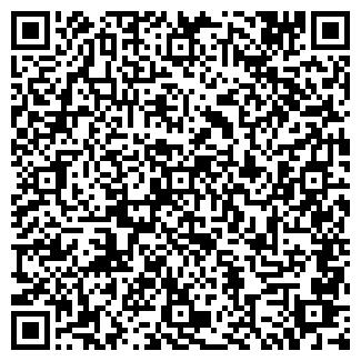 QR-код с контактной информацией организации РУСЬ МП