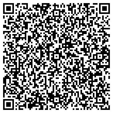 QR-код с контактной информацией организации ПОЛЯРНЫЙ-1 ЦЕНТР КУЛЬТУРЫ И СПОРТА