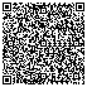 QR-код с контактной информацией организации СПЭЙБ ЗАО