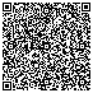 QR-код с контактной информацией организации ГАЗПРОМ ОАО ПРЕДСТАВИТЕЛЬСТВО