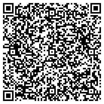 QR-код с контактной информацией организации КУДЕСНИЦА МП