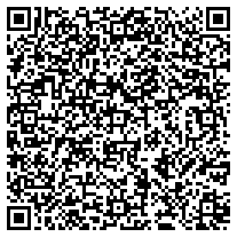 QR-код с контактной информацией организации ОБДОРСКАЯ ЯРМАРКА ЗАО