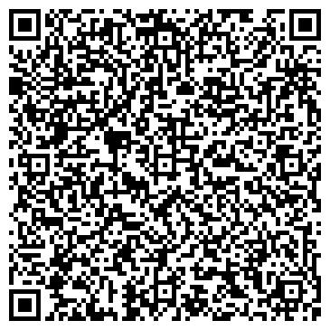 QR-код с контактной информацией организации ПОЛЯРНЫЙ КРУГ