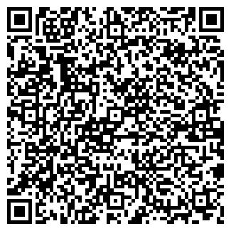 QR-код с контактной информацией организации ОАО МОРА
