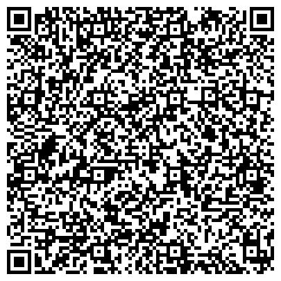 QR-код с контактной информацией организации Отделение ПФР по Ямало-Ненецкому автономному округу
