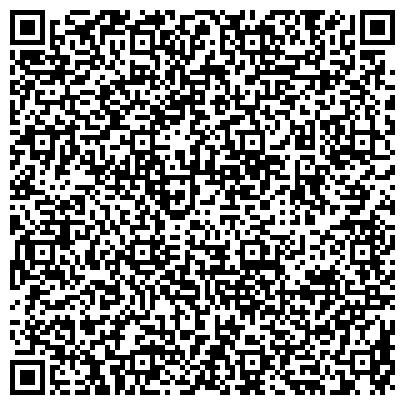 QR-код с контактной информацией организации ЦЕНТР ПО ГИДРОМЕТЕОРОЛОГИИ И МОНИТОРИНГУ ОКРУЖАЮЩЕЙ СРЕДЫ