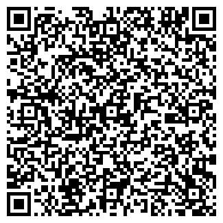 QR-код с контактной информацией организации СПРОС ЗАО