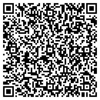 QR-код с контактной информацией организации БОТАС ТОО