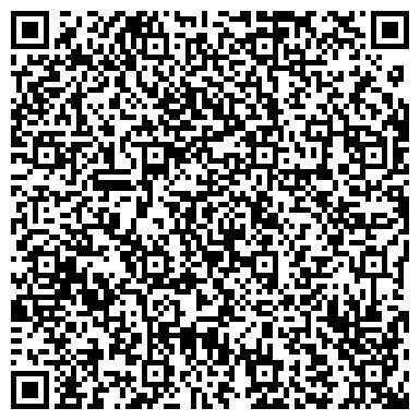QR-код с контактной информацией организации ФОНД СОЦИАЛЬНОГО СТРАХОВАНИЯ РФ ОКРУЖНОЕ ОТДЕЛЕНИЕ