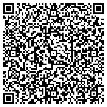QR-код с контактной информацией организации САЛЕХАРД АЭРОПОРТ