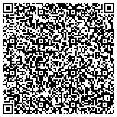 QR-код с контактной информацией организации Областной центр технической инвентаризации по Челябинской области