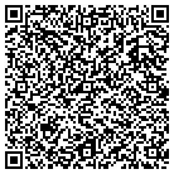 QR-код с контактной информацией организации ПРОФИТ-КОММЕРС ООО