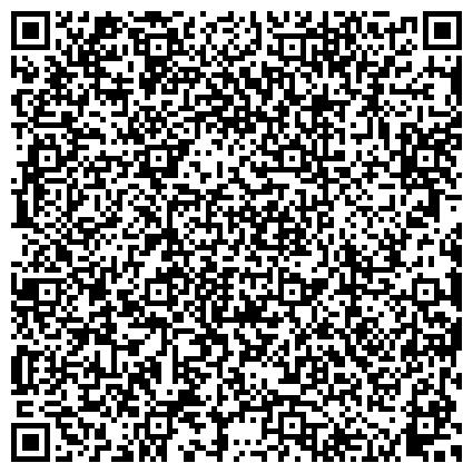 QR-код с контактной информацией организации Департамент корпоративного развития и стратегических коммуникаций Группы Магнезит