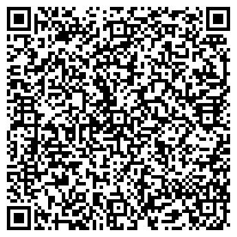 QR-код с контактной информацией организации ВГСО, ФИЛИАЛ ФГУП ВГСЧ УРАЛА