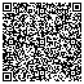 QR-код с контактной информацией организации АЛЬФА 1 ЧОП