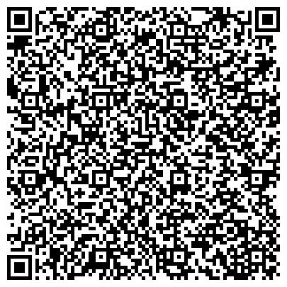 QR-код с контактной информацией организации ЗЛАТОУСТОВСКИЙ МЕЖРАЙОННЫЙ ФИЛИАЛ №3 ФОНДА ОМС ПО САТКИНСКОМУ МУНИЦИПАЛЬНОМУ РАЙОНУ